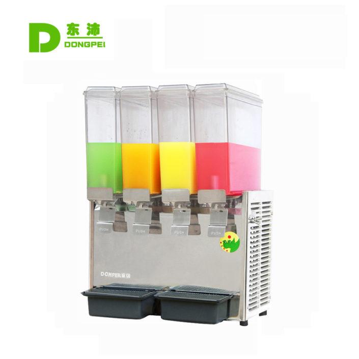 8L cold drinking juice dispenser
