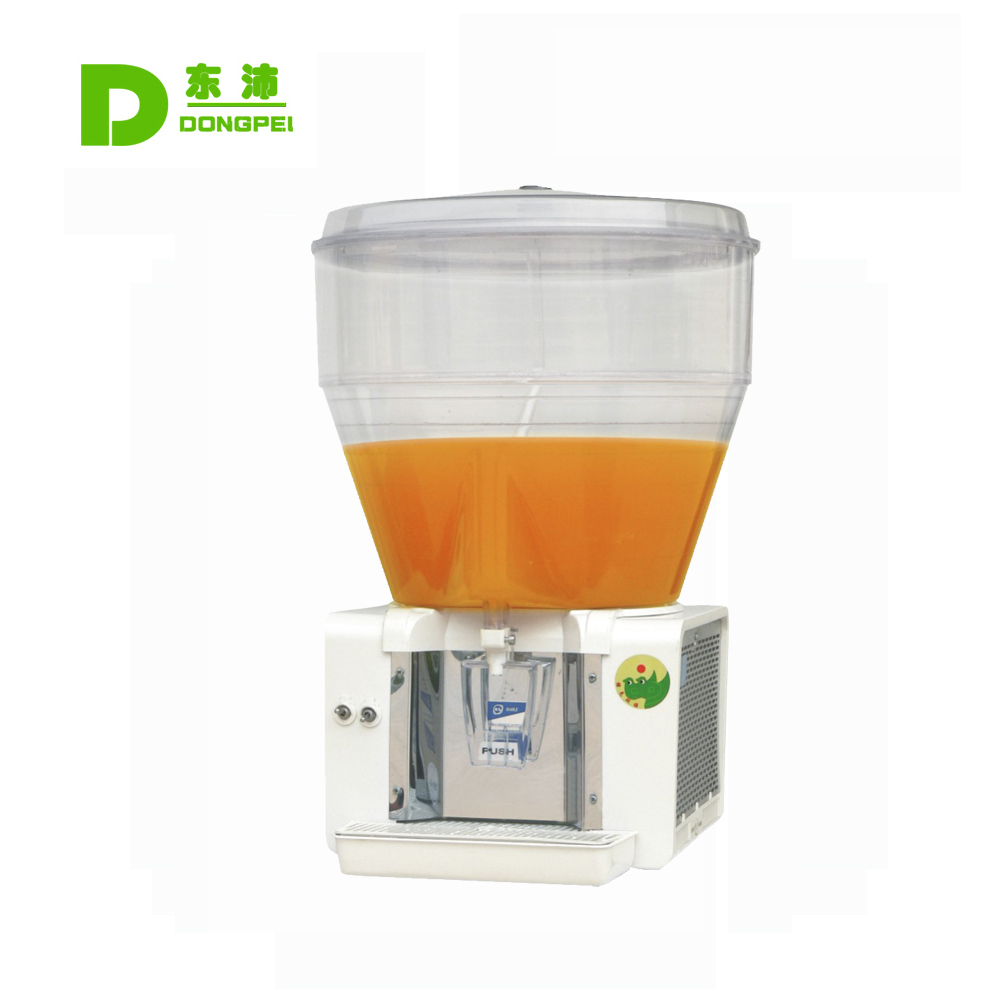 Large Capacity 30l Spray Type Cold Drinking Juice