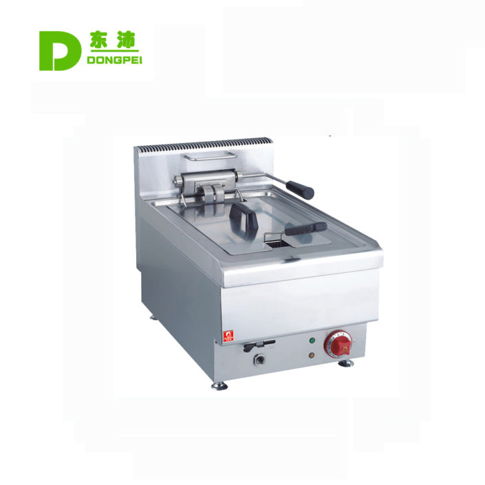 Electric Oil less Fryer